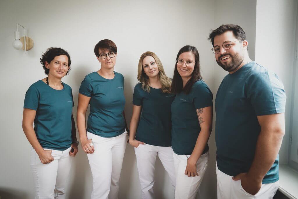 Frauenarzt Bamberg Team
